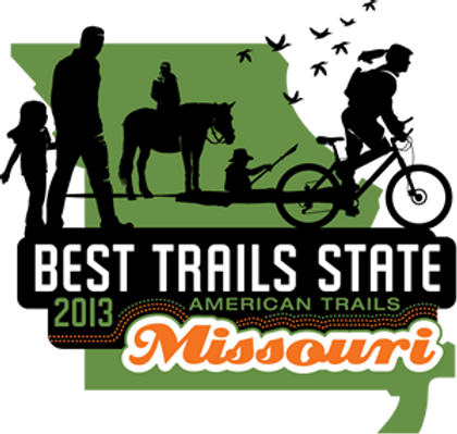 Best Trails State 2013