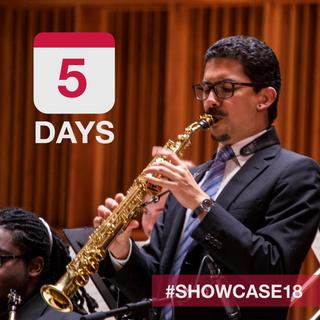 Showcase Countdown