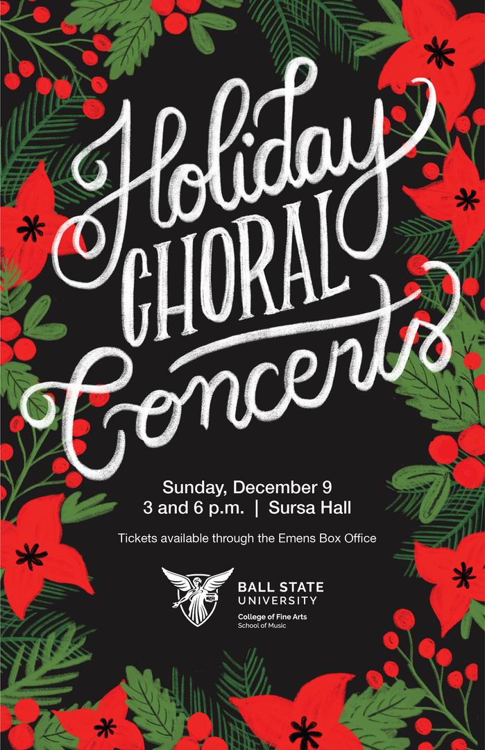 Holiday Choral