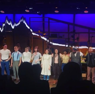 Folk Wandering Final Bow