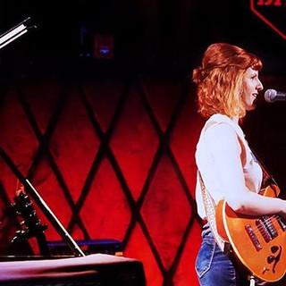 Roslynn at Rockwood Music Hall