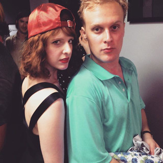 with John Early at The Bell House