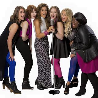 Women of Vocalosity