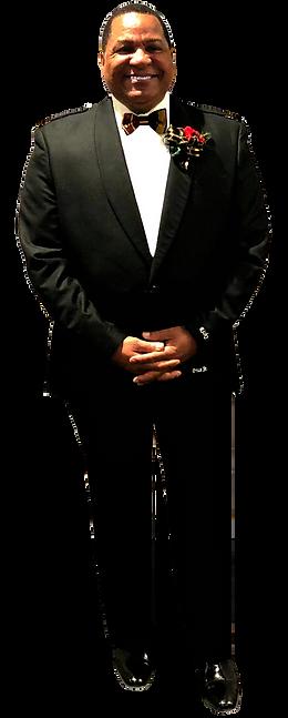 Elder Ricky Price, Sr.