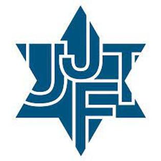 Author Event:  United Jewish Federation (Virginia Beach)