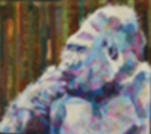 Silverback Eats a Snack.png