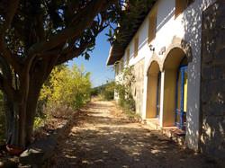 Centro de Retiros Karuna