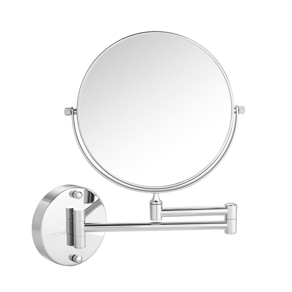 7X Double-Sided Makeup Mirror