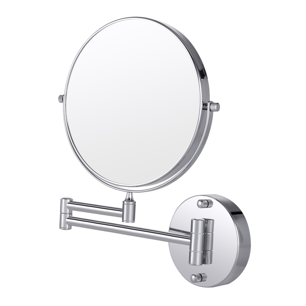 10X Double-sided Makeup Mirror