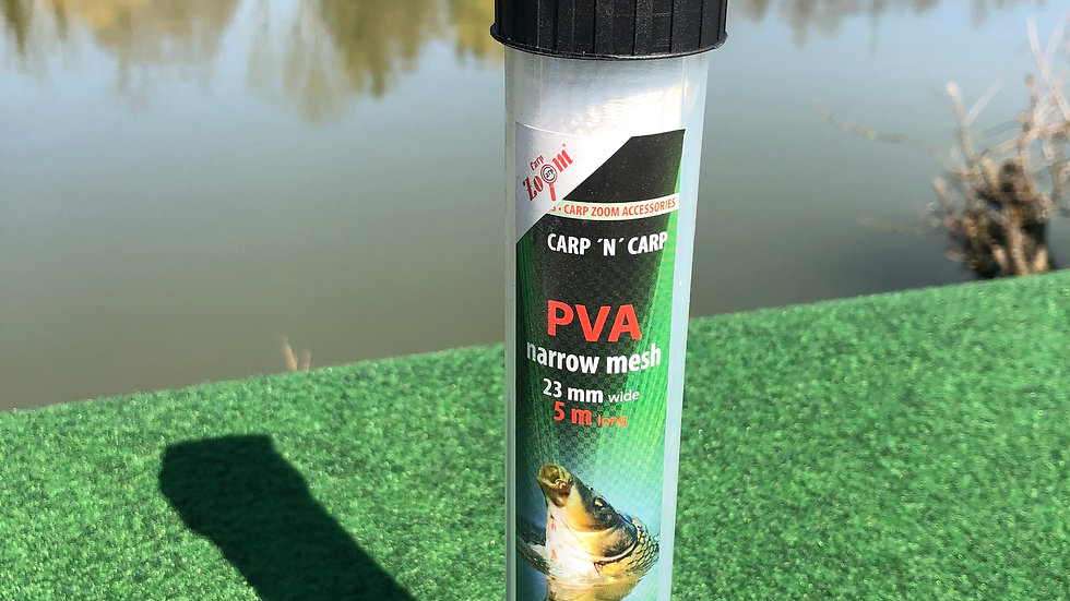 PVA Narrow Mesh 23mm wide, 5 m long
