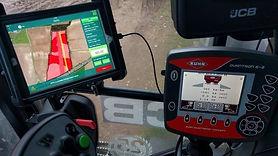 isoyl cabine tracteur