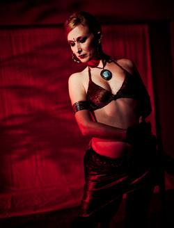 Sarah 2009- Ashton Boni