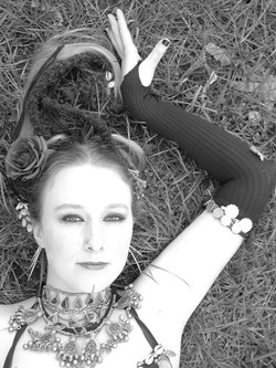 Sarah 2003