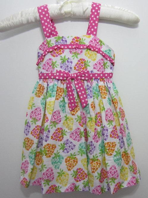 Toddler Girl Summer Dress by Bonnie Jean