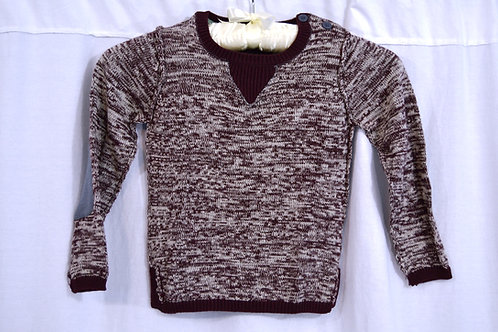 Felipe Sweater by Mini A Ture