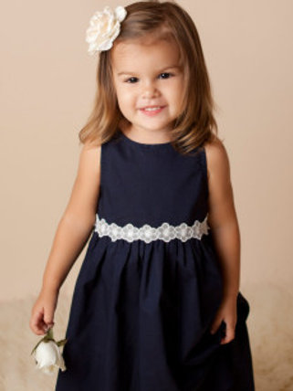 Bette Dress from Max and Dora