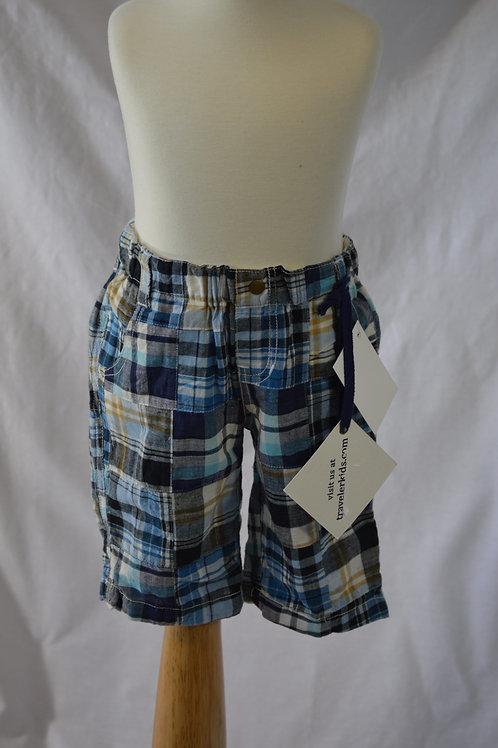 Sailor Shorts by Traveler