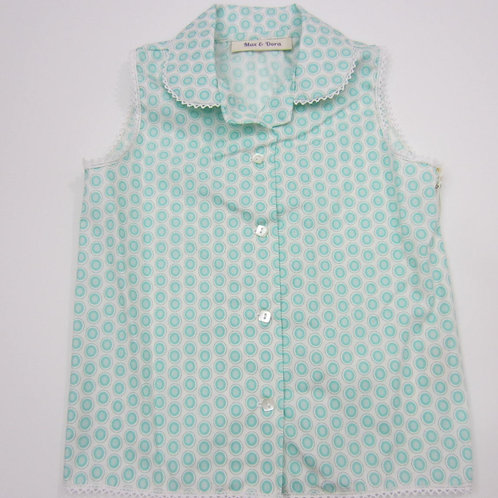 Katie Top from Max and Dora