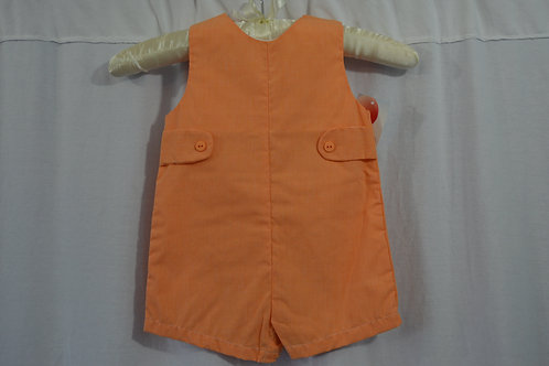 Petit Ami Mini Checked Sunsuit 36-0367,0368