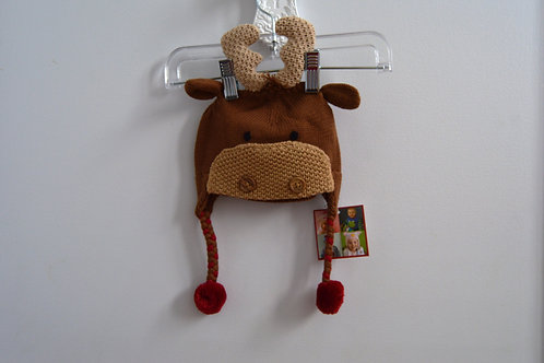 Zubels Moose Knit Hat 36-00581