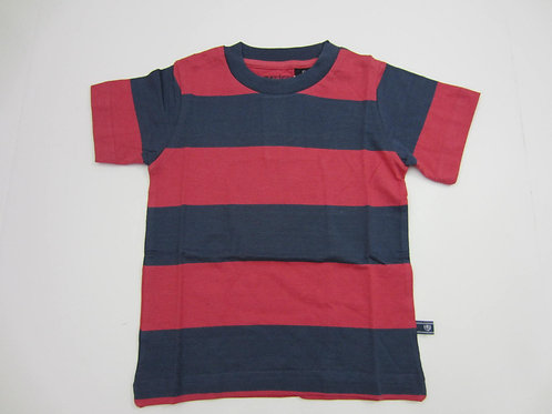 Toddler Boys Rugby Stripe Tee 10-00122