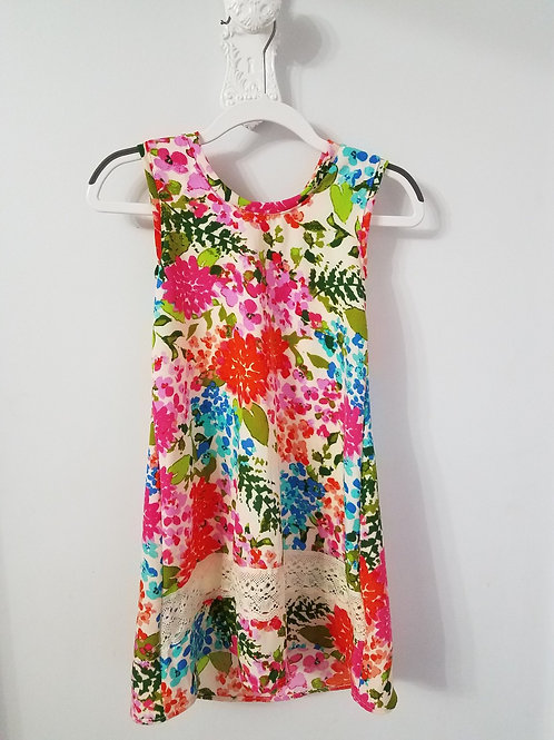 Area Code 407 Lucy Dress   40-00615