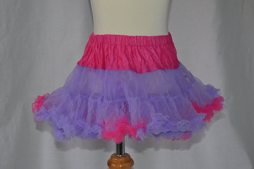 Purple/Hot Pink Pettiskirt from MudPie