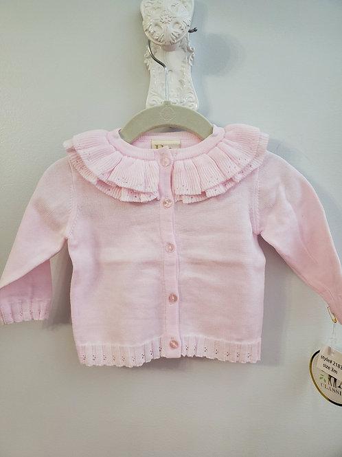 36-00673 PA Classic Pale Pink Carnigan
