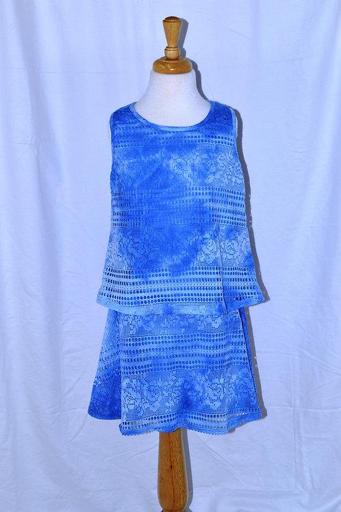 Maggie Crochet Swing Top & Claire Skirt 40-531,532