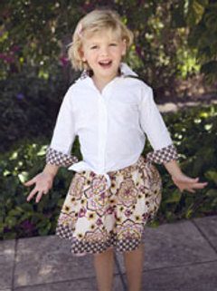Mary Skirt from Max and Dora