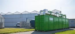 GreenCap Solutions i Sandnes sikter på grønn eksportvekst