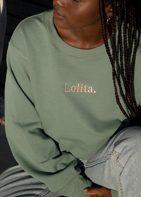SAGE sweatshirt