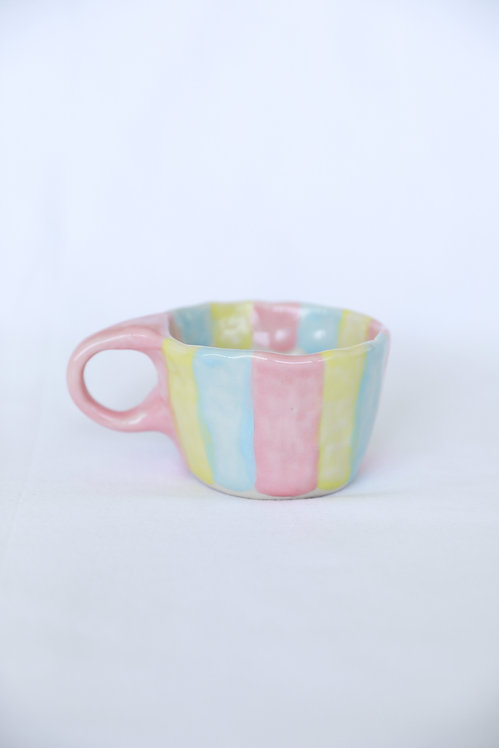 espresso mug - summer day dream