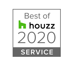 Woo Hoo! Alina Halloran Design is a Houzz Service Award Winner (Again)