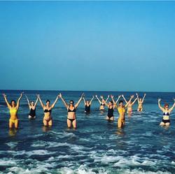 Goa retreat 2020
