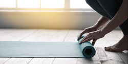 yoga zoom