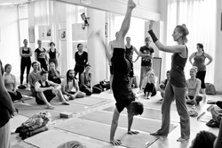 Yoga 2012 by supermonkey fly019