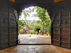 ashiyana-door