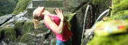 Anne Vandewalle yoga meditation ayurveda