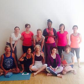 Yoga    Anne Vandewalle 44d8b4a294d