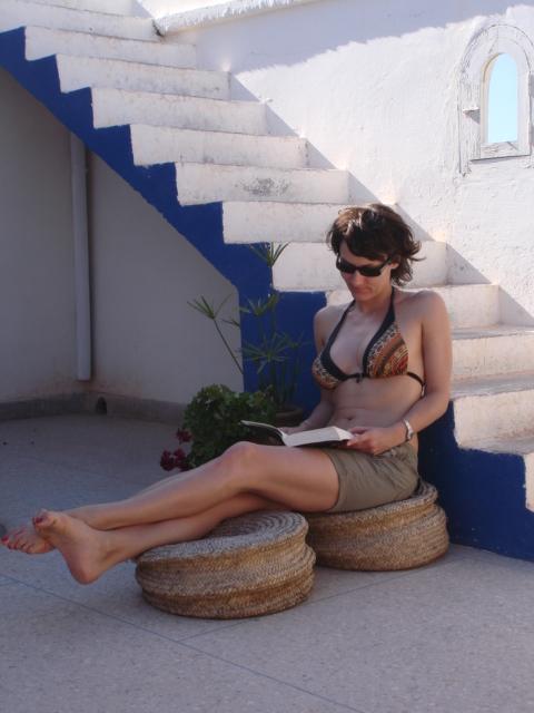 Retraite Yoga Anne Vande