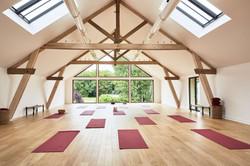 Retraite Yoga Solterre Anne Vandewalle