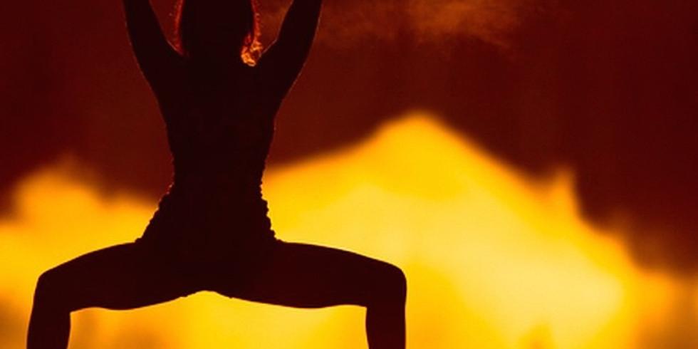 Yoga des Elements // Lille