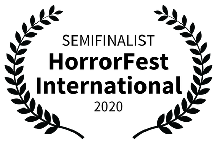 SEMIFINALIST - HorrorFest International