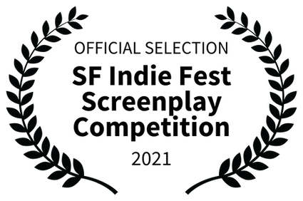 OFFICIAL SELECTION - SF Indie Fest Scree