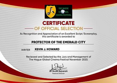 Hauge Certificate.jpg