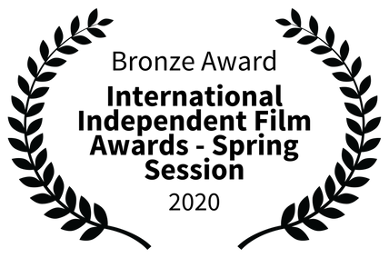 Bronze Award - International Independent