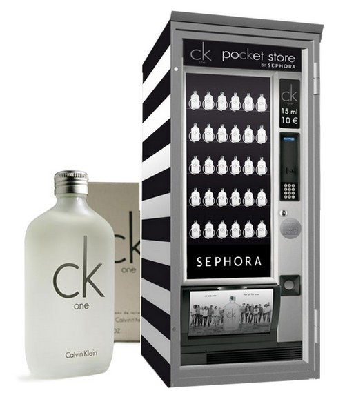 CKone POCKET STORE