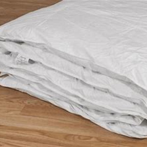 Perfect 10 5 Tog Feather Down Fogarty Duvet