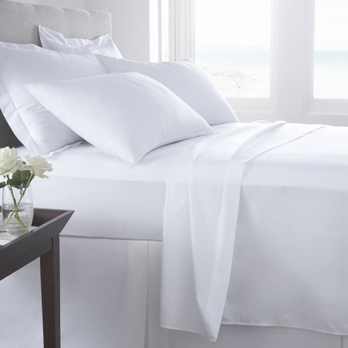 Finest Quality Luxurious Egyptian Cotton Fitted Bed Linen. Woven From 100%  Egyptian Cotton To Make It Sumptiously Soft And With A Feel Of Silk To  Sleep On.